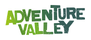 ADVENTURE VALLEY – Active holidays in Upper Savinja Valley, Slovenia Logo